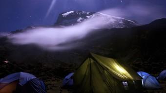Kilimanjaro Machame 2018