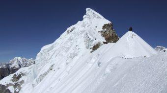 Lobuche Peak 2020