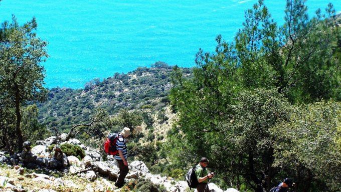Lycian way 1