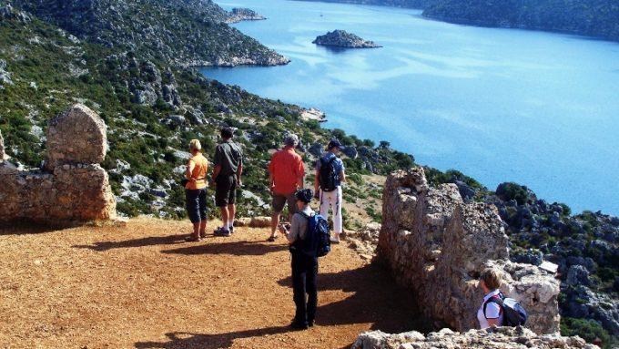 Lycian way 7