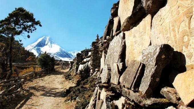 Trekking Manaslu