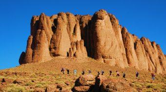 Trekking Sagro 2019