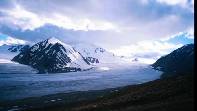 Trekking Mongolia