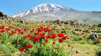 TREKKING IRAN TOCHAL Y DAMAVAND – CULTURAL 2020
