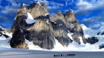 Trekking Pakistan: Biafo-Hispar 2020