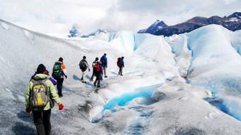 Trekking Patagonia Total 2017-2018