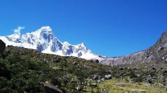 Trekking Cordillera Blanca y Escaladas 2018