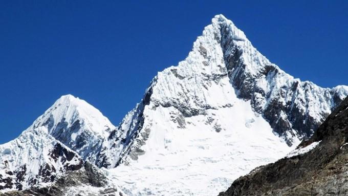 Trekking Cordillera Blanca