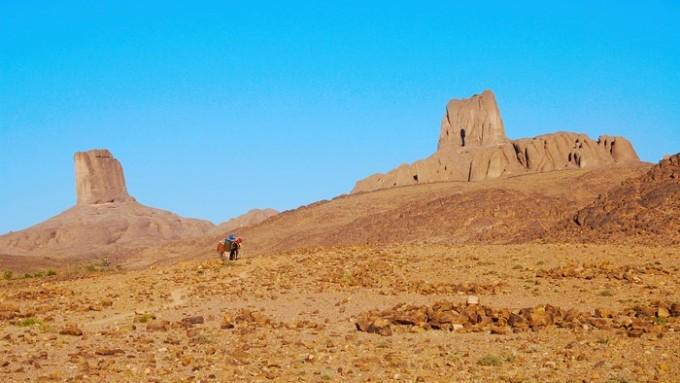 Trekking Sagro