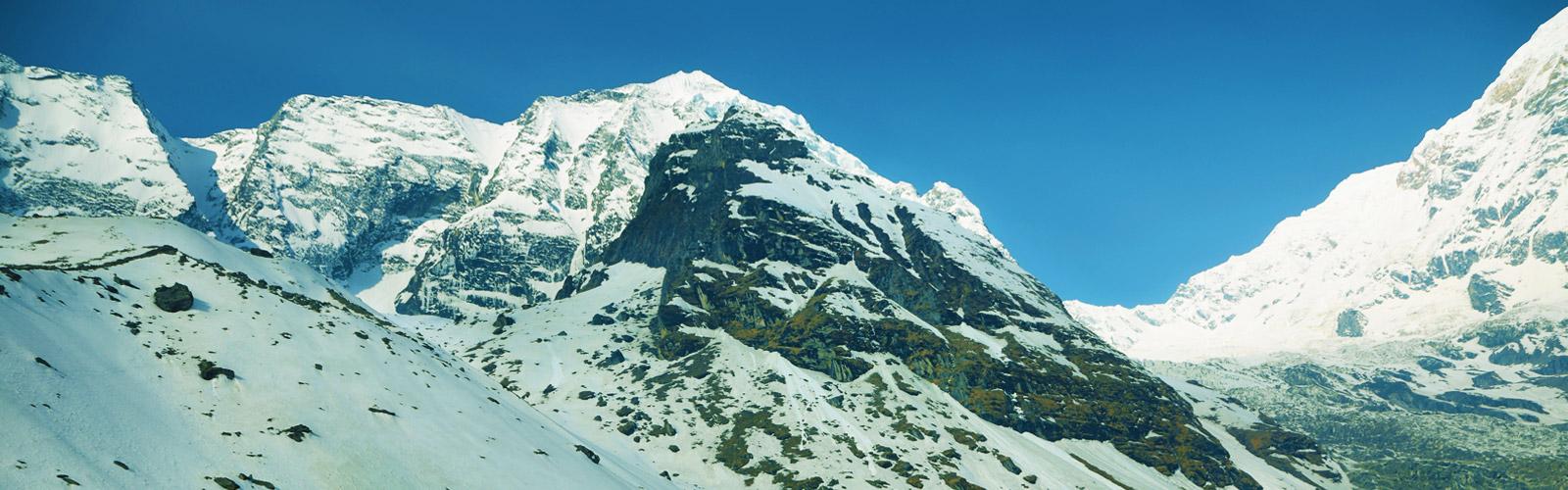 Trekking Santuario Annapurnas 2019