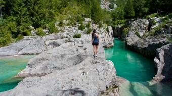 Trekking Europa a medida