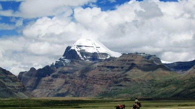 Trekking Tibet