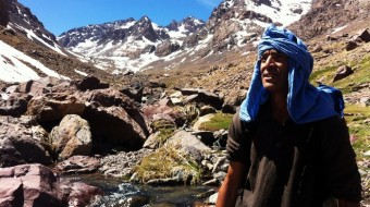 Trekking Toubkal Express 2018