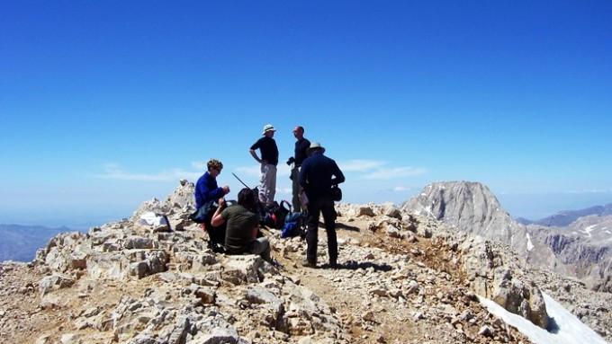 Trekking Capadocia Taurus