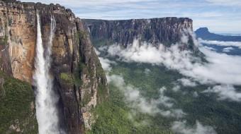 Trekking Venezuela