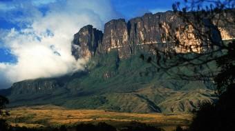 Trekking Roraima Venezuela