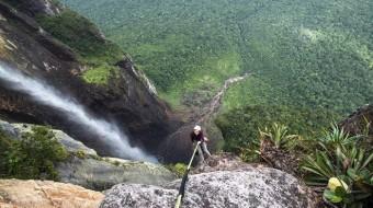 Trekking Venezuela – Rápeles Salto Angel 2017