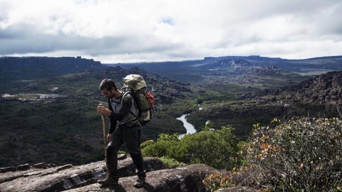 Trekking Venezuela Salto Angel