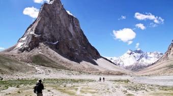 Trekking Zanskar 2017