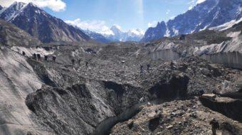Trekking Baltoro K2 2020