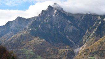 Trekking Albania Montañas del Sur 2020