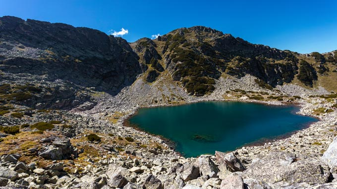 Trekking Bulgaria