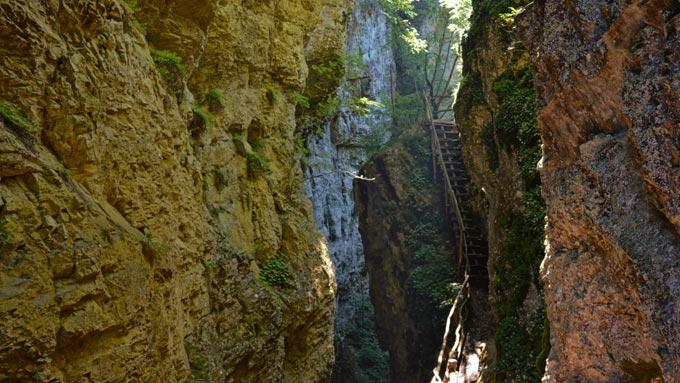 Trekking Bulgaria Gran Tour
