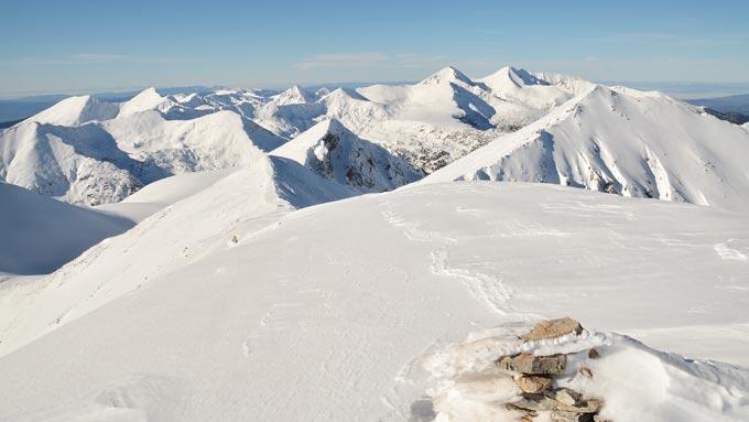 Bulgaria Raquetas de nieve