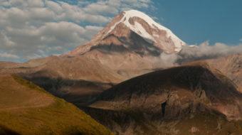 Trekking Georgia Kazbegi 2020