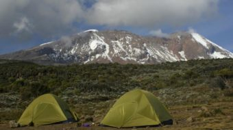 Tanzania Trekking Kilimanjaro Machame 2021