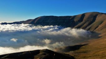 Trekking Líbano