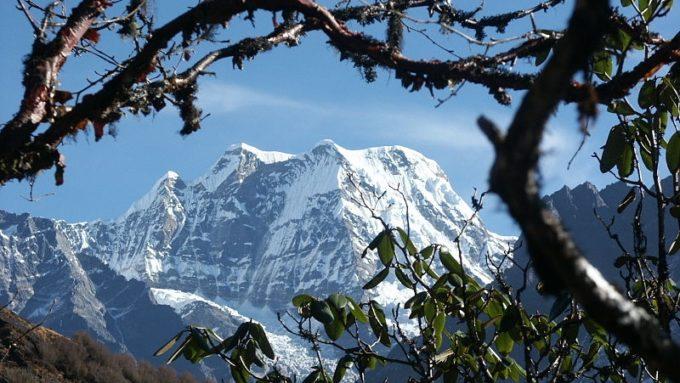 trekking mera peak