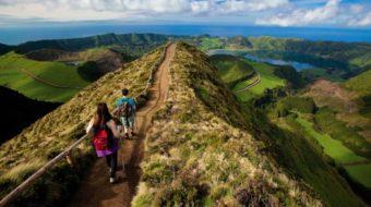 Senderismo Azores – Sao Miguel 2020