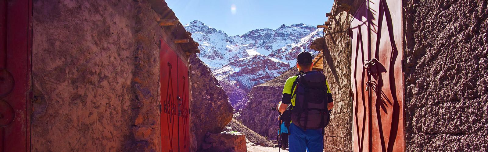 Trekking Semana Santa 2020